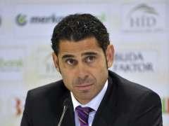 Hierro, nombrado director deportivo de la RFEF