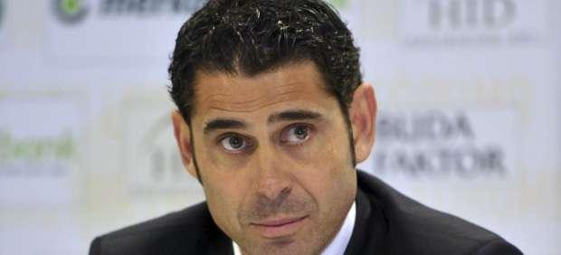 Fernando Hierro