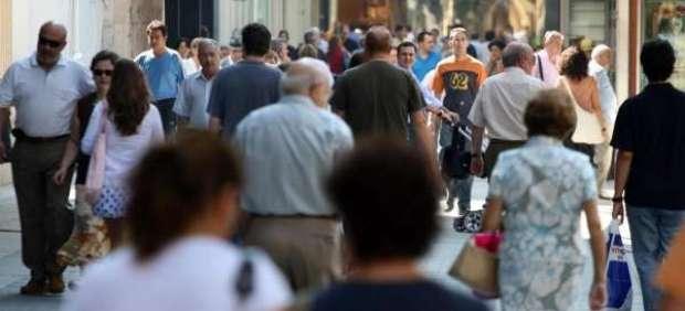 Los catalanes confían en los vascos y andaluces.