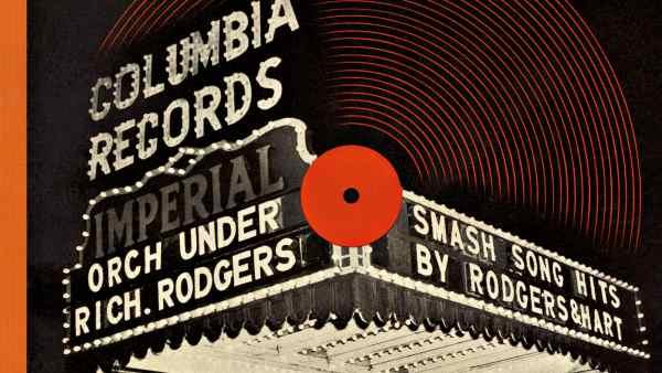 El primer disco de la historia editado con portada ilustrada