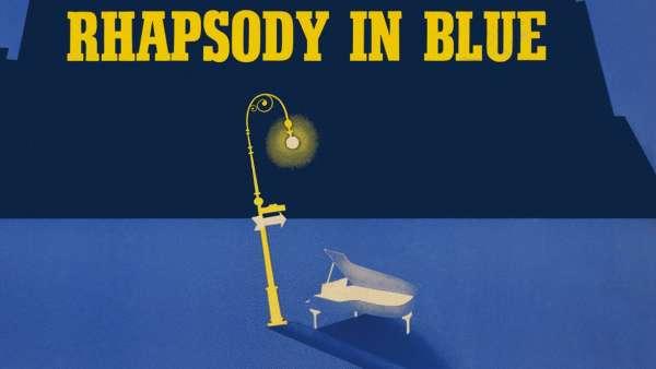 'Rhapsody in Blue', 1941
