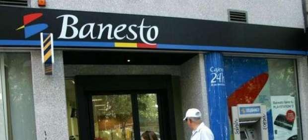 Santander y banesto pactan con los sindicatos for Banesto oficinas