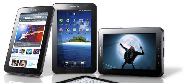 El 'tablet' gana terreno a los ordenadores y portátiles