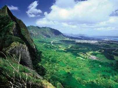 Oahu, Hawai