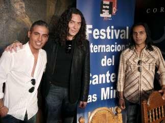 Festival del Cante de las Minas
