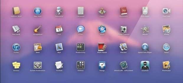 Lo que trae el nuevo sistema operativo de Apple: Mac OS X Lion
