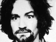 Así es la biografía y el perfil de Charles Manson