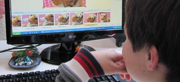 Microsoft crea una versión de Internet Explorer 9 para niños