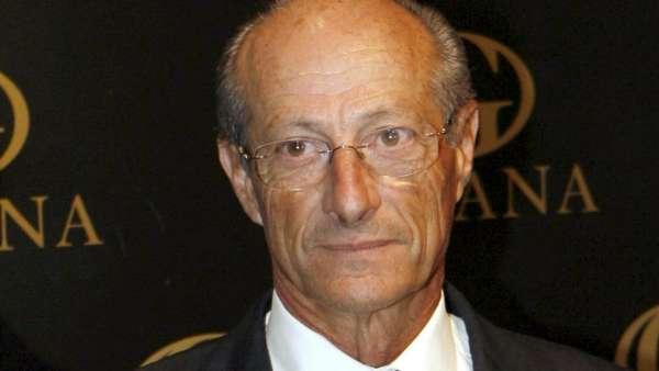Juan Pedro Domecq Solís