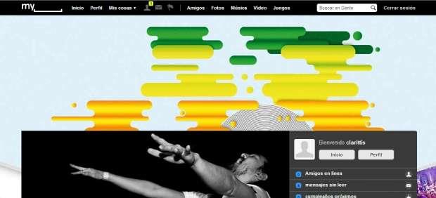 Myspace pierde más de 50 millones de canciones subidas entre 2003 y 2015