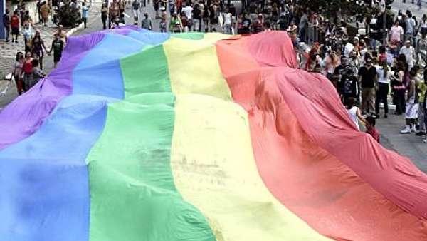 Desfile gay