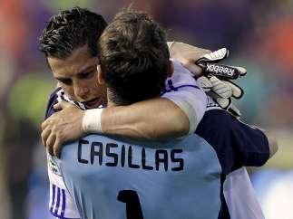 Gran abrazo