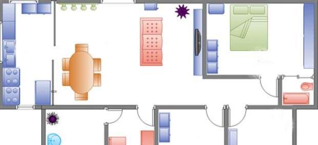 Consejos para comprar vivienda sobre plano y acertar