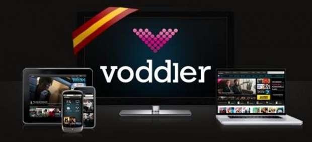 El videoclub 'online' Voddler confirma su llegada a España