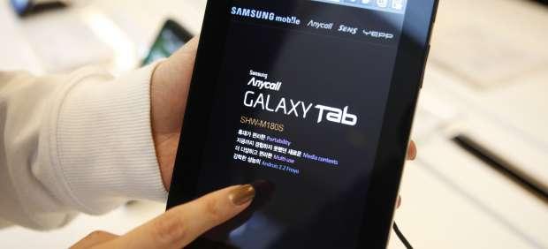 Samsung Electronics contraataca a Apple con una demanda por violación de patentes