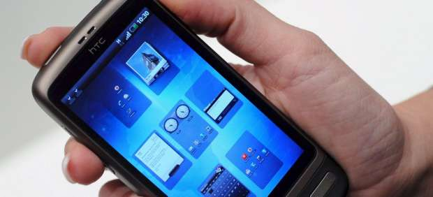 Kodak presenta una nueva demanda contra Apple y HTC por violación de patentes