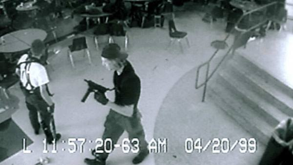 Escuela Secundaria de Columbine, 20 de abril de 1999
