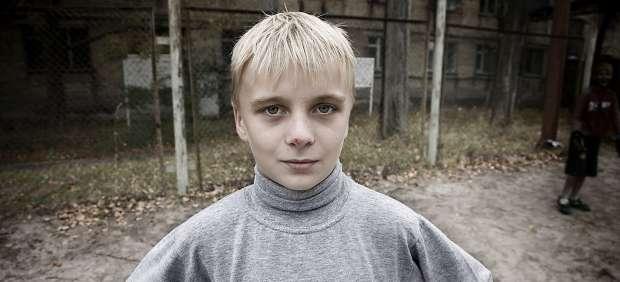 Hijos de Chernóbil