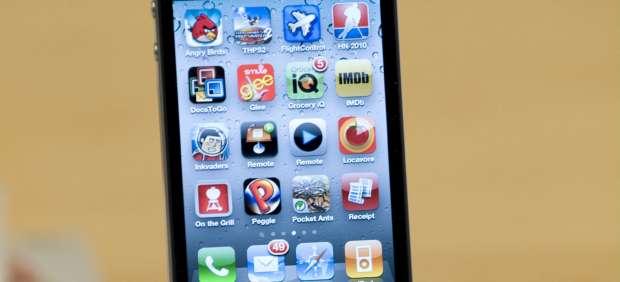 Aplicaciones que convierten al iPhone en una herramienta alejada de la telefonía e Internet