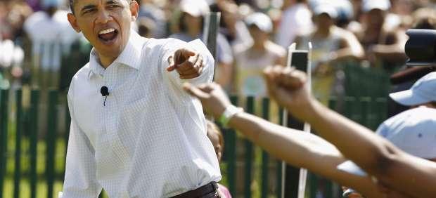 Los políticos españoles no siguen el ejemplo 2.0 de Obama, ni tres años más tarde
