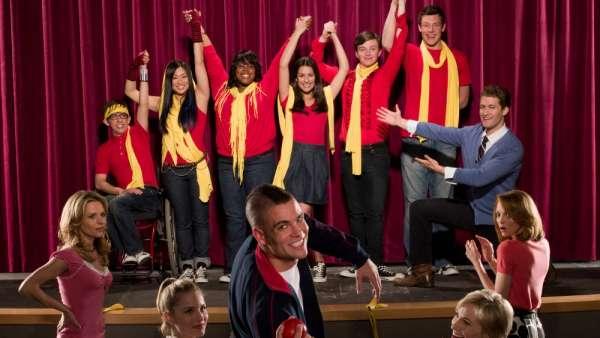 'Glee'