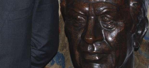 Busto de Samaranch