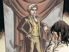 'El retrato de Dorian Gray'