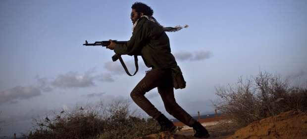 Guerra de Libia