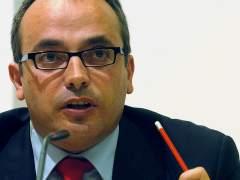 Urdaci conducirá su espacio de humor y sátira política en 13tv: 'La contra'
