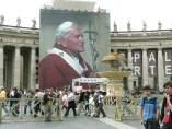 Beatificación de Juan Pablo II
