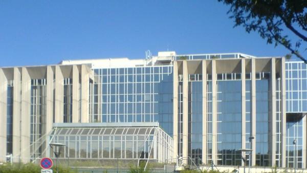 Sede de INTERPOL en Lyon