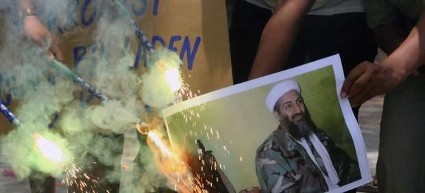 La muerte de Bin Laden llegó al millón de mensajes en Twitter en apenas tres horas