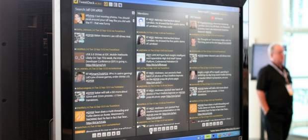 Twitter ofrece 50 millones de dólares por TweetDeck