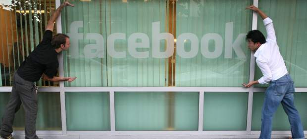 Facebook duplica sus ingresos en el primer semestre y alcanza los 1.137 millones de euros