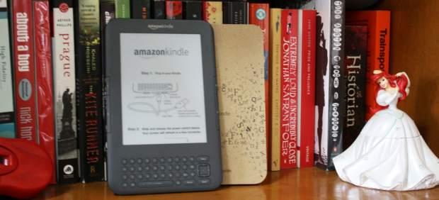 Amazon prepara una tableta