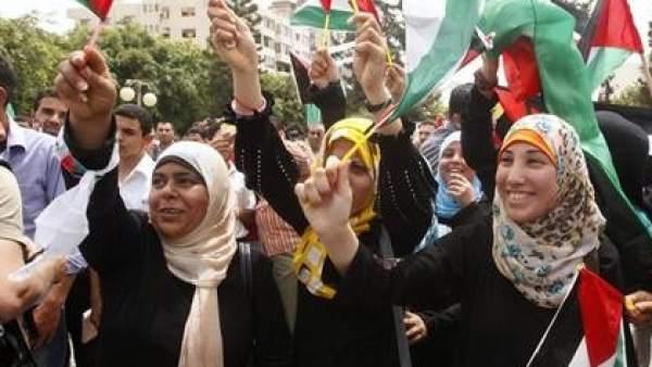 Reconciliación Fatah y Hamás