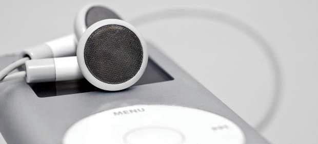 Spotify se estrena en el iPod