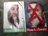 Bin Laden y Obama