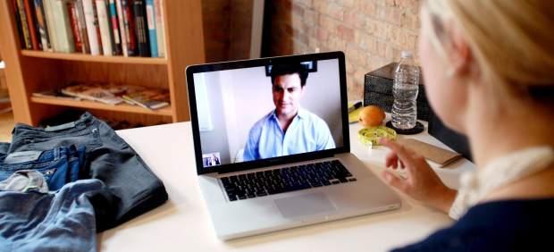 Skype permite llamar a cualquier número desde las páginas web