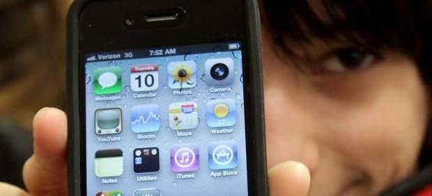 El GPS en teléfonos móviles: ventajas, servicios y peligros