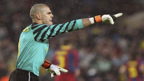 Valdés, un muro