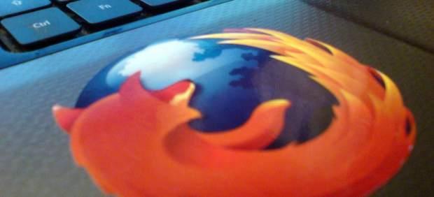 Mozilla lanza una nueva versión de su navegador Firefox