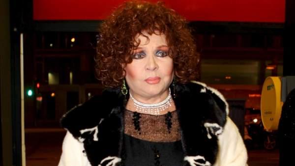 Sara Montiel Cumple 85 Años Entre El Glamour Y El Exceso