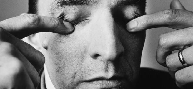 'Ingmar Bergman',1964