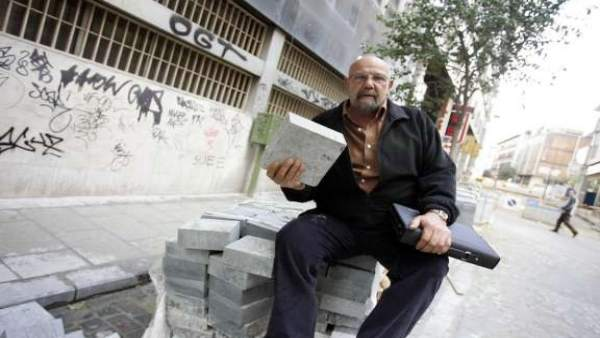 José Moreno, el 'Pocero bueno'