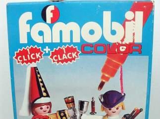 Clics de Famobil