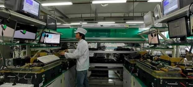 Los empleados chinos que fabrican el iPad deberán firmar un contrato con cláusula antisuicidio