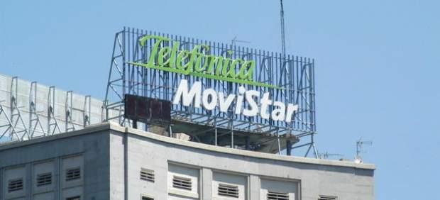 Telef�nica Movistar