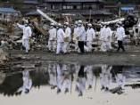 Japón, dos meses después del terremoto