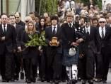 Marcha fúnebre por Ballesteros